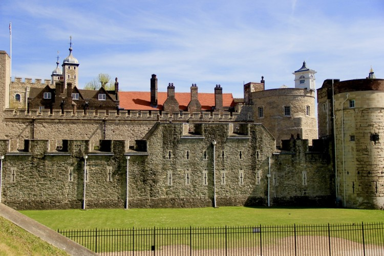 Tower of London Post