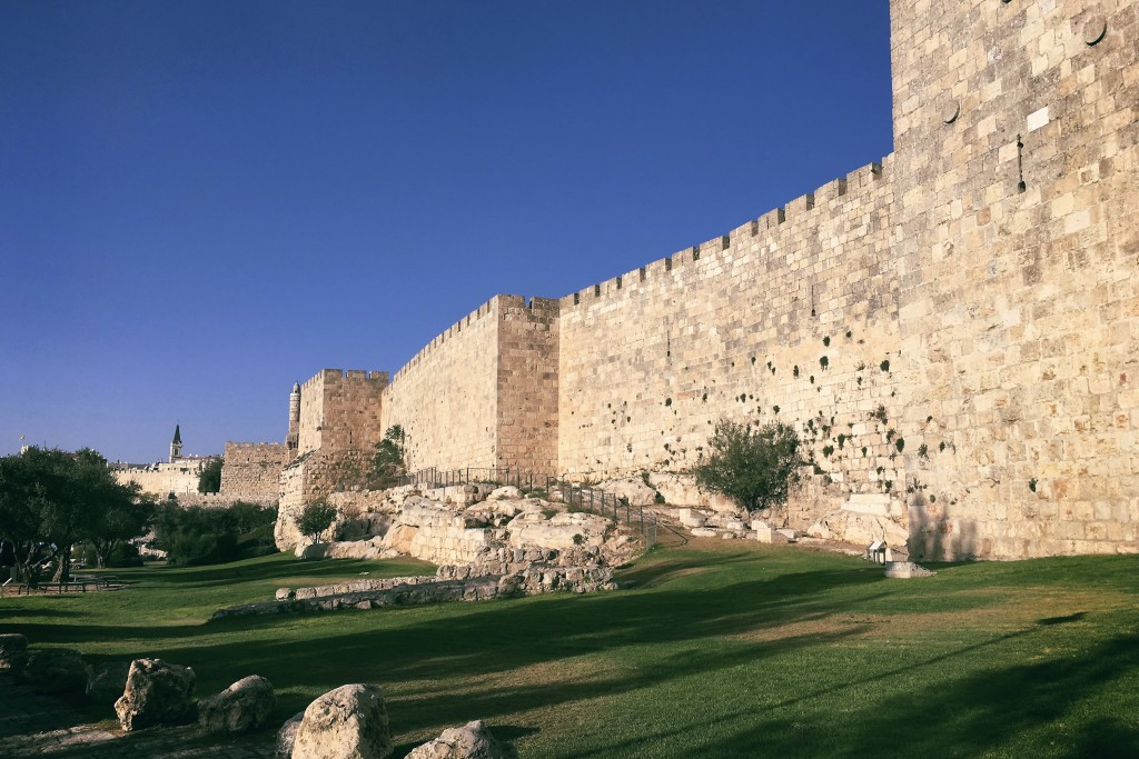 tower of david museum things to do in jerusalem